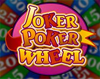 Joker Wheel Bonus