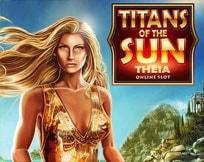 Titans of the Sun - Theia