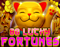 88 Lucky Fortunes